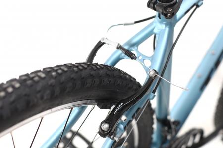 Bicicleta Mtb Dhs Terrana 2723 M Negru 27.5 Inch4