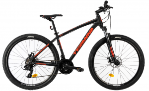 Bicicleta Mtb Dhs Terrana 2725 M Negru 27.5 Inch1