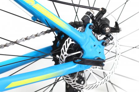 Bicicleta Mtb Dhs Terrana 2725 M Negru 27.5 Inch10