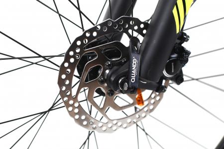 Bicicleta Mtb Dhs Terrana 2727 M Negru 27.5 Inch5