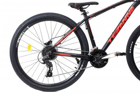 Bicicleta Mtb Dhs Terrana 2727 M Negru 27.5 Inch6