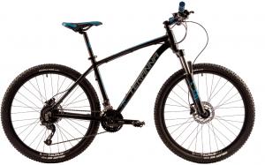 Bicicleta Mtb Dhs Terrana 2729 457Mm Verde 27.5 Inch1