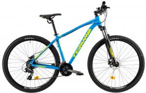 Bicicleta Mtb Dhs Terrana 2927 L Negru 29 Inch1