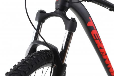 Bicicleta Mtb Dhs Terrana 2927 L Negru 29 Inch6