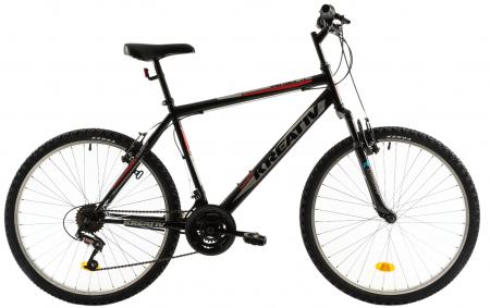 Bicicleta Mtb Kreativ 2603 L Albastru 26 Inch1