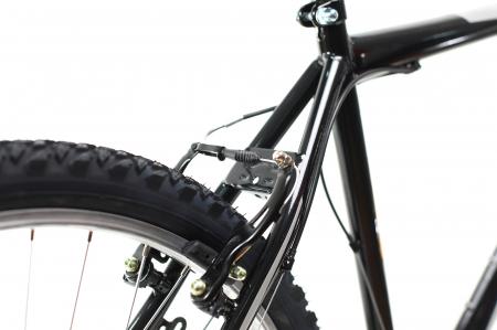 Bicicleta Mtb Kreativ 2603 M Negru 26 Inch2