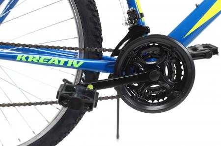 Bicicleta Mtb Kreativ 2603 M Negru 26 Inch5