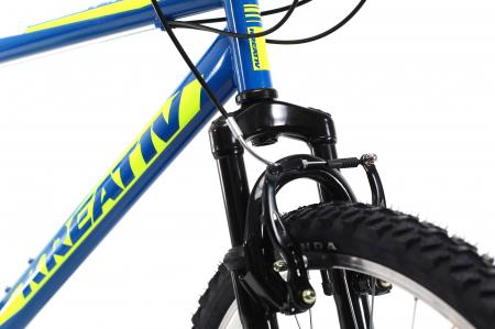 Bicicleta Mtb Kreativ 2603 M Negru 26 Inch7