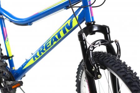 Bicicleta Mtb Kreativ 2604 M Negru 26 Inch3