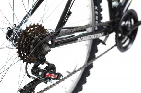 Bicicleta Mtb Kreativ 2604 M Negru 26 Inch6