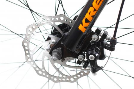 Bicicleta Mtb Kreativ 2605 M Portocaliu 26 Inch7