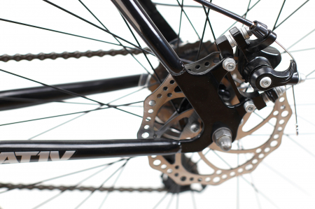 Bicicleta Mtb Kreativ 2605 M Portocaliu 26 Inch12