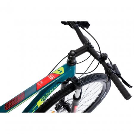 Bicicleta Mtb Terrana 2927 - 29 Inch, M, Albastru [11]