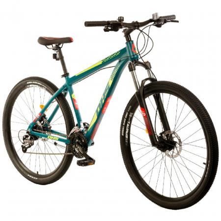 Bicicleta Mtb Terrana 2927 - 29 Inch, M, Albastru [13]