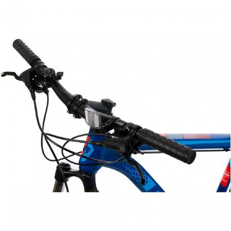 Bicicleta Mtb Terrana 2927 - 29 Inch, M, Albastru [3]