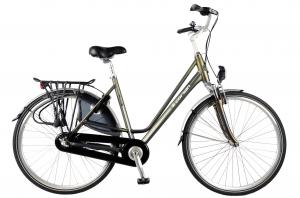 Bicicleta Oras Devron 2830 Darwin Gri Mat L 28 Inch0