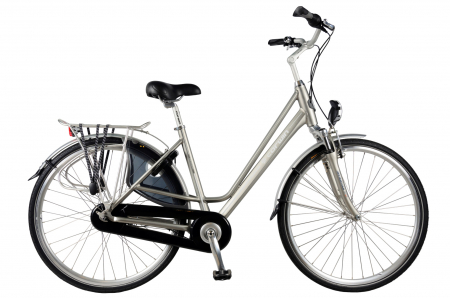 Bicicleta Oras Devron 2834 Brisbane M Gri Mat 28 Inch1