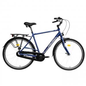 Bicicleta Oras Devron Man U C1.8 L Magic Black 5401