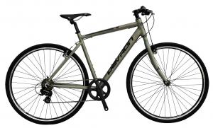 Bicicleta Oras Devron Urban Men U1.8 Ice Grey, M - 52028 Inch0