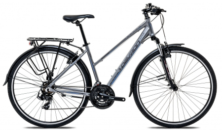 Bicicleta Oras Devron Urbio Lt1.8 L Pure White 28 Inch1