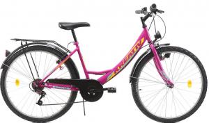 Bicicleta Oras Dhs 2614 M Turcoaz 26 Inch10