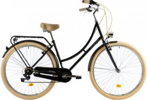 Bicicleta Oras Dhs Citadinne 2634 460Mm Verde Light 26 Inch1
