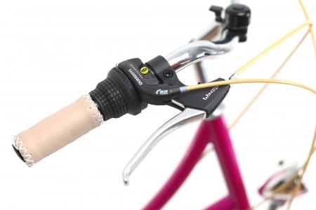 Bicicleta Oras Dhs Citadinne 2634 M Verde Light 26 Inch4