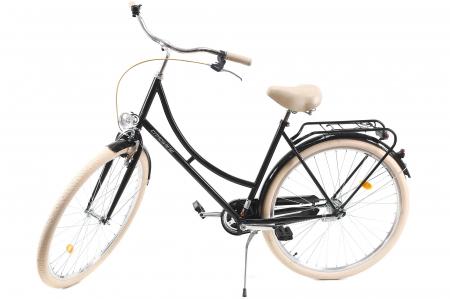 Bicicleta Oras Dhs Citadinne 2832 L Negru 28 Inch9