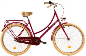Bicicleta Oras Dhs Citadinne 2834 L 505Mm Verde Light 28 Inch4