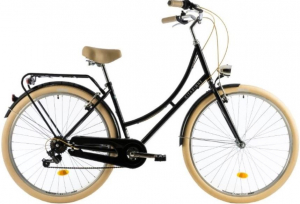Bicicleta Oras Dhs Citadinne 2834 L 505Mm Verde Light 28 Inch1
