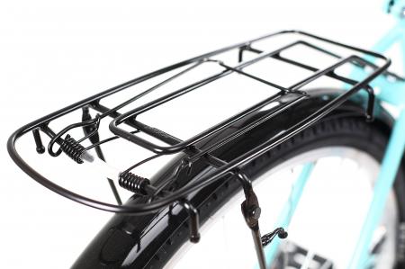 Bicicleta Oras Dhs Kreativ 2812 505Mm Maro 28 Inch9