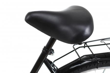 Bicicleta Oras Dhs Kreativ 2812 505Mm Maro 28 Inch7