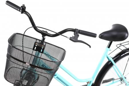 Bicicleta Oras Dhs Kreativ 2812 505Mm Maro 28 Inch13