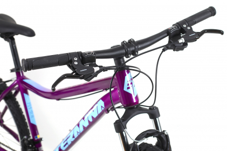 Bicicleta Mtb Dhs Terrana 2622 M Violet 26 Inch3