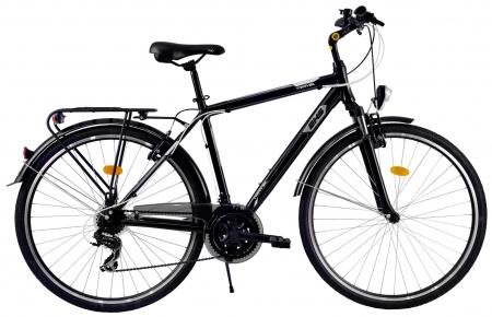 Bicicleta Oras Dhs Travel 2855 L Gri 28 Inch1