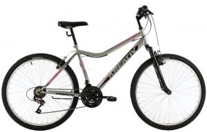 Bicicleta Oras Kreativ 2604 M Portocaliu/Negru 26 Inch1