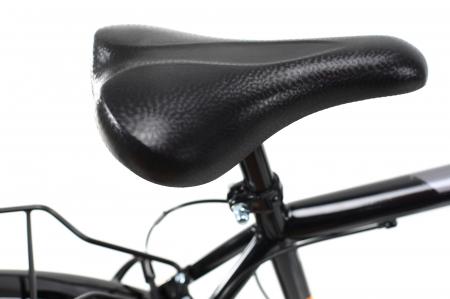 Bicicleta Oras Kreativ 2613 Negru M 26 Inch5