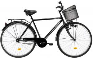 Bicicleta Oras Kreativ 2811 L Argintiu 28 Inch [7]