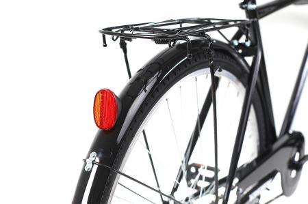 Bicicleta Oras Kreativ 2811 L Argintiu 28 Inch [8]