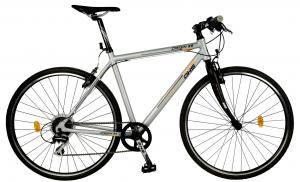 Bicicleta Oras Origin 2895 L 530Mm Argintiu 28 Inch0