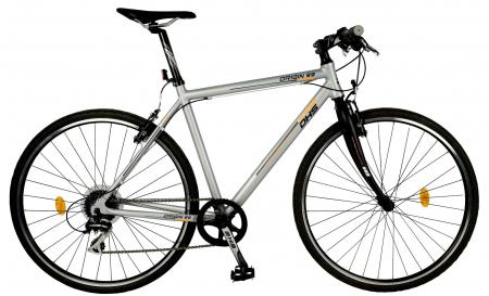 Bicicleta Oras Origin 2895 L 530Mm Argintiu 28 Inch2