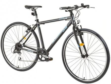 Bicicleta Oras Origin 2895 L 530Mm Argintiu 28 Inch1