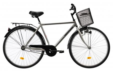 Bicicleta Oras Venture 2817 Gri 28 Inch0