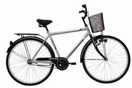 Bicicleta Oras Venture 2817 Negru 2016 L 28 Inch1