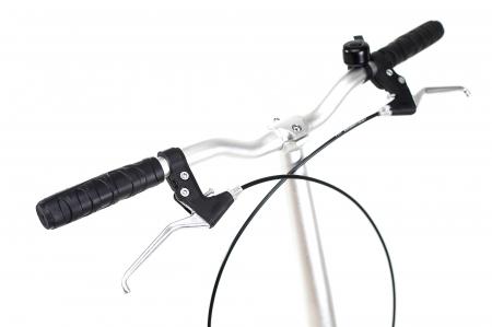 Bicicleta Pliabila Dhs 2092 Gri 20 Inch4
