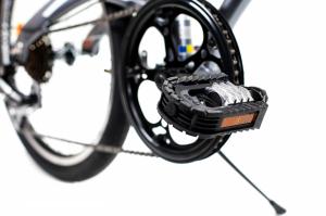 Bicicleta Pliabila Supra Folding 20 Inch9