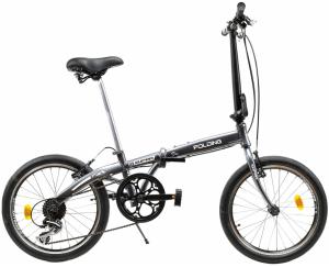 Bicicleta Pliabila Supra Folding 20 Inch1