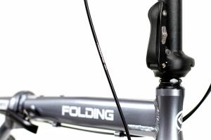 Bicicleta Pliabila Supra Folding 20 Inch11
