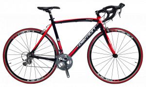 Bicicleta Sosea Devron Race R4.8 Black M - 540 28 Inch0