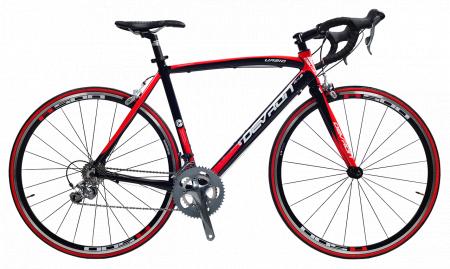 Bicicleta Sosea Devron Race R4.8 Black M - 540 28 Inch1